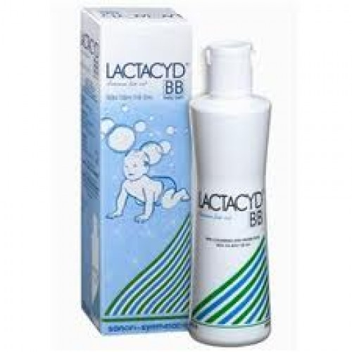 Lactacyd BB 250ml
